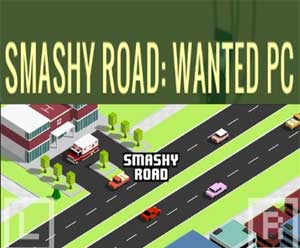 Smashy Road For PC