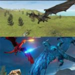 Dragon Simulator For PC