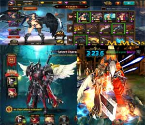 Kritika The White Knights For PC
