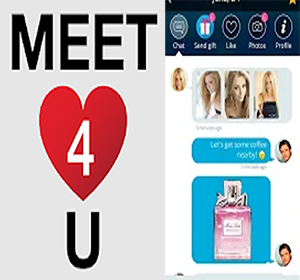 Meet4U For PC