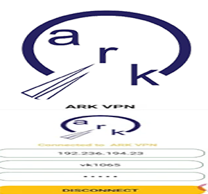 Ark VPN For PC
