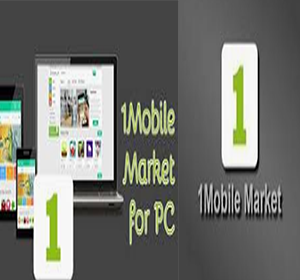 1mobile market for pc