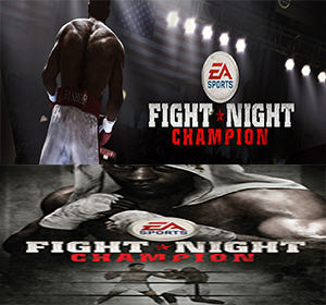 Fight Night Champion For PC