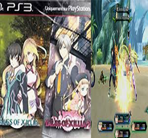 Tales Of Xillia For PC