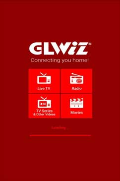 GLWiZ For Android