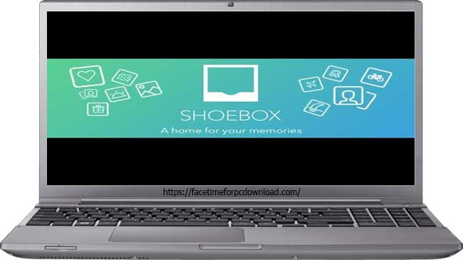 Shoebox Photo Backup Cloud For PC