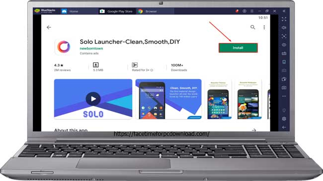 Solo Launcher For PC