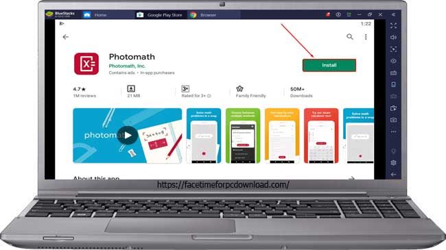 Photomath For PC Free Install