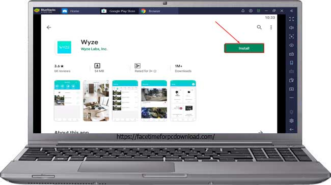 Wyze Cam App For PC Free Install