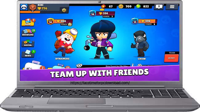 Brawl Stars For PC Windows 10/8.1/8/7/XP/Mac/Vista