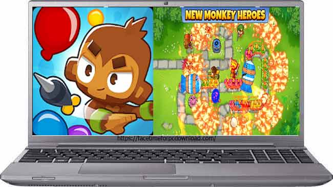 Bloons TD 6 Download For PC Windows 10/8.1/8/7/XP/Mac/Vista